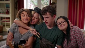 Episodio 12 (TTemporada 7) de Modern Family