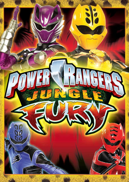 Is 39 power rangers jungle fury 39 available to watch on uk - Power rangers megaforce jungle fury ...