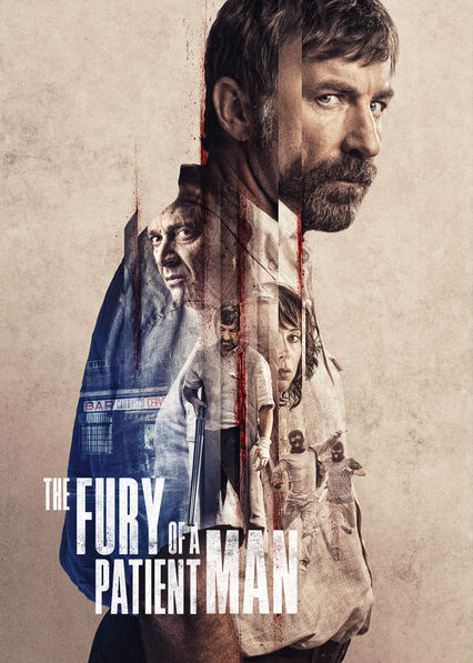 The Fury of a Patient Man on Netflix AUS/NZ