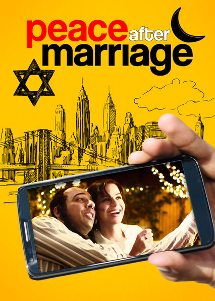 Peace After Marriage on Netflix USA