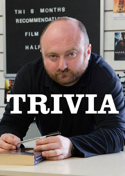 Trivia on Netflix UK