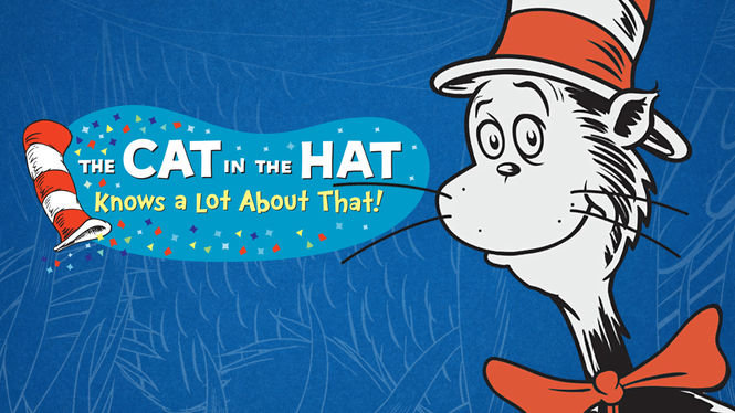 The Cat In The Hat Knows Alot About That Cast