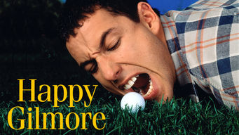 Happy Gilmore - Ammattilainen