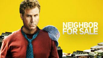 Neighbor For Sale