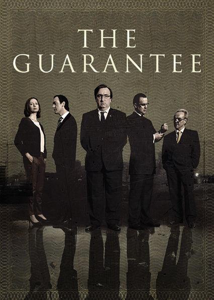 The Guarantee on Netflix UK