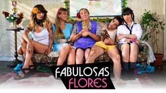 Fabulosas Flores
