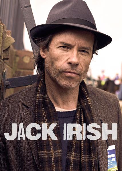 Jack Irish: The Series