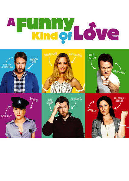 A Funny Kind of Love on Netflix UK