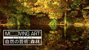 ムービング・アート - 自然の芸術: 森林