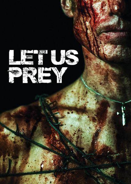 Let Us Prey