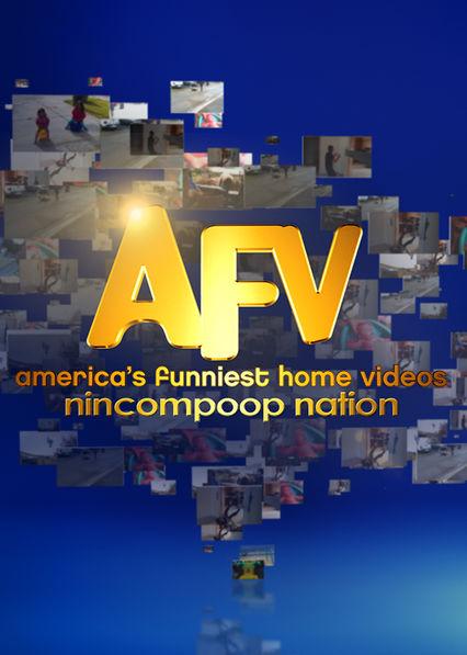 America's Funniest Home Videos Kids: Nincompoop Nation