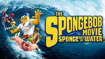 Bob Esponja, un héroe fuera del agua