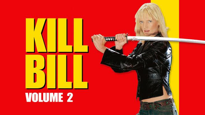 Locandina di Kill Bill: Vol. 2