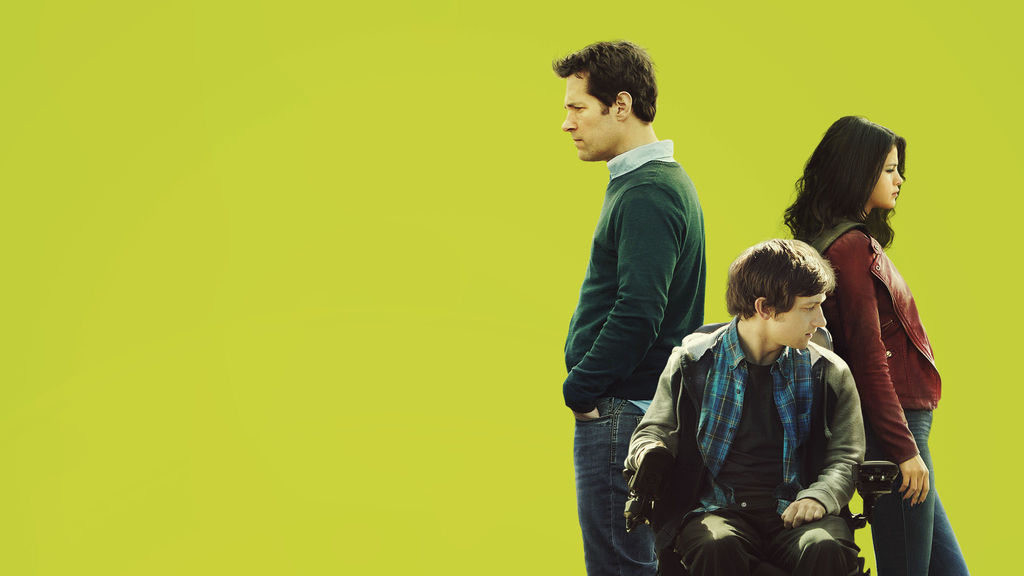The Fundamentals of Caring | Netflix Official Site
