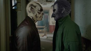 Episodio 11 (TTemporada 5) de Grimm