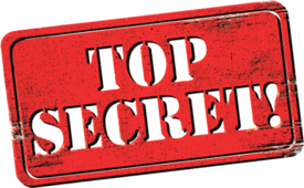 Image result for top secret