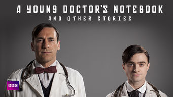 A Young Doctor's Notebook and Other Stories