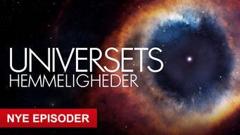 Universets hemmeligheder