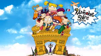 Les Razmoket a Paris Le Film
