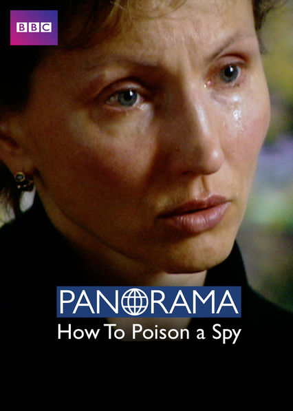 How to Poison a Spy
