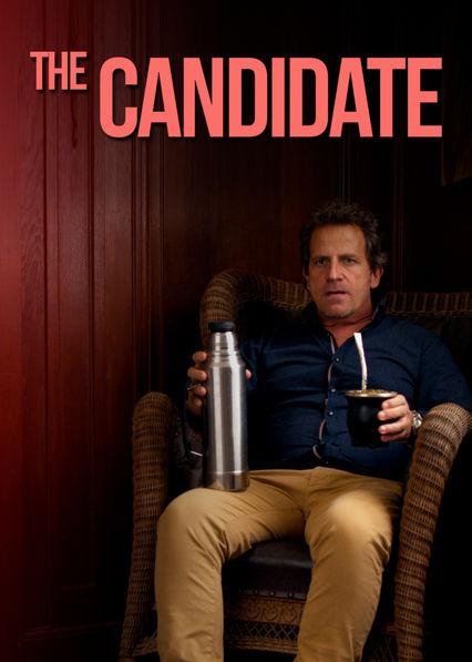The Candidate on Netflix UK