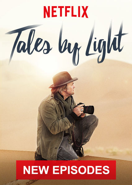 Tales by Light on Netflix Canada