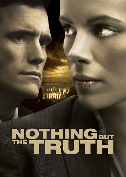 nothing but the truth movie netflix