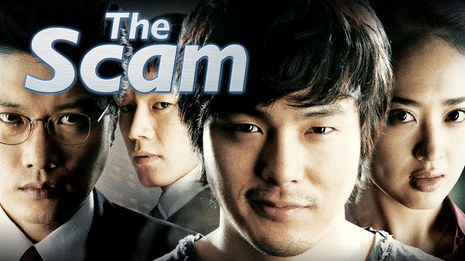 The Scam on Netflix USA