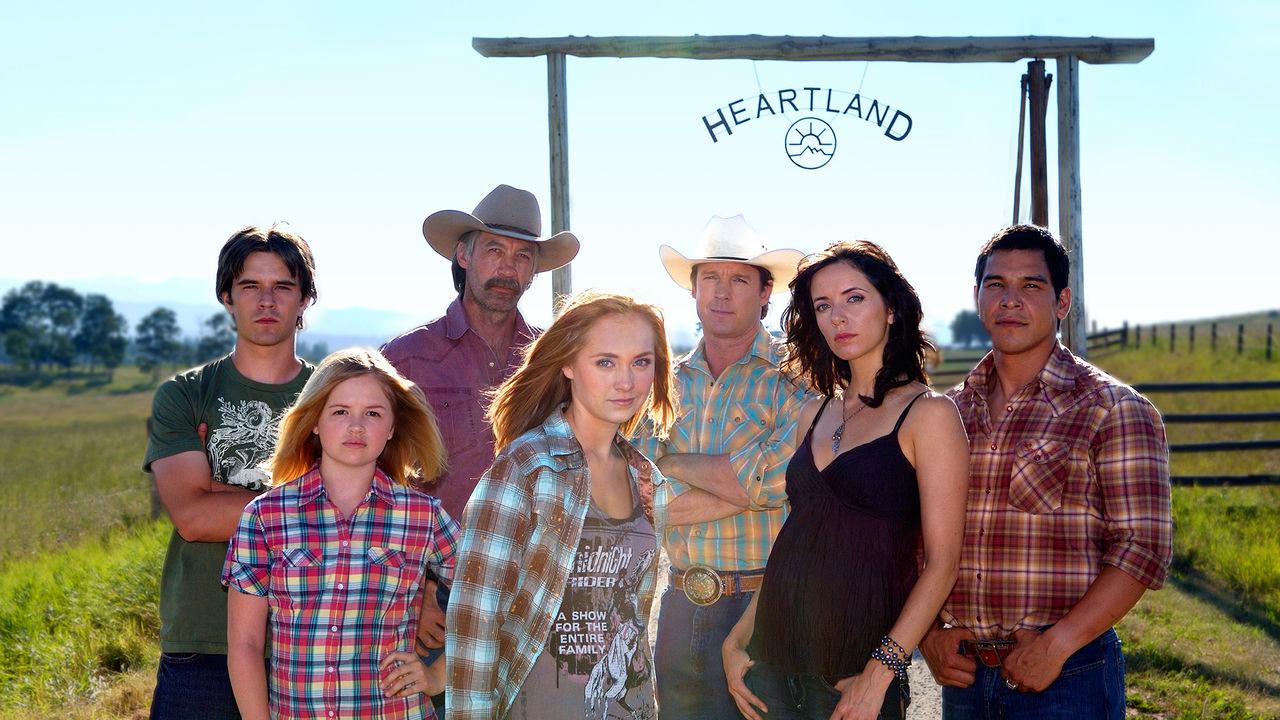 Heartland Netflix