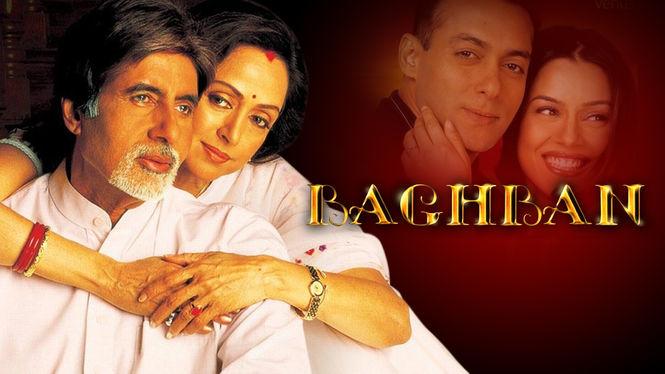 Baghban on Netflix UK