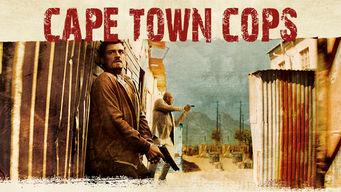 Cape Town Cops