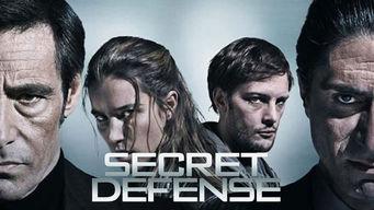 Secret Defense