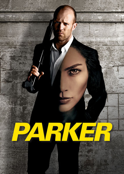 Parker on Netflix Canada
