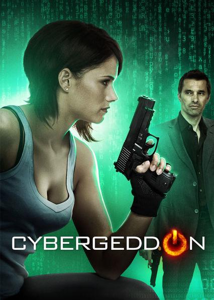 Cybergeddon on Netflix USA