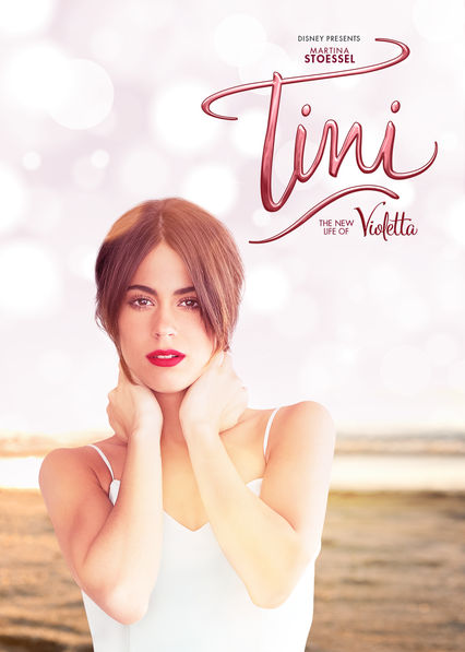 Tini: The New Life of Violetta on Netflix USA