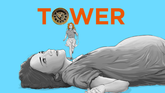 Locandina di Tower