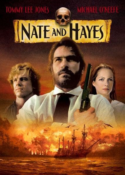 Nate and Hayes on Netflix UK