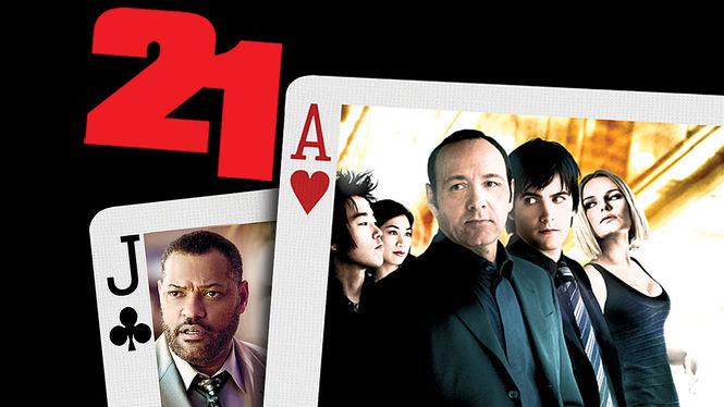 21 on Netflix USA