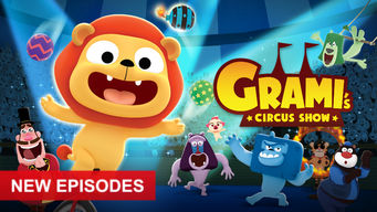 Grami's Circus Show on Netflix USA