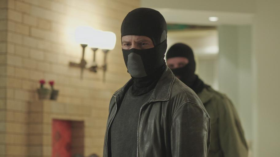 Episodio 2 (TTemporada 1) de Hostages