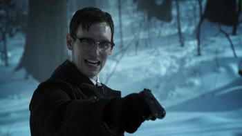 Episodio 17 (TTemporada 2) de Gotham