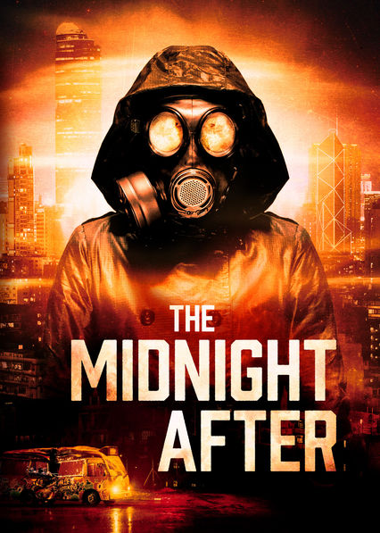 The Midnight After on Netflix USA