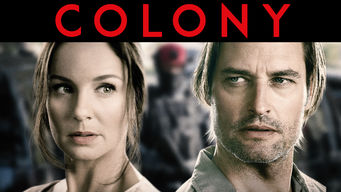 colony staffel 3 netflix