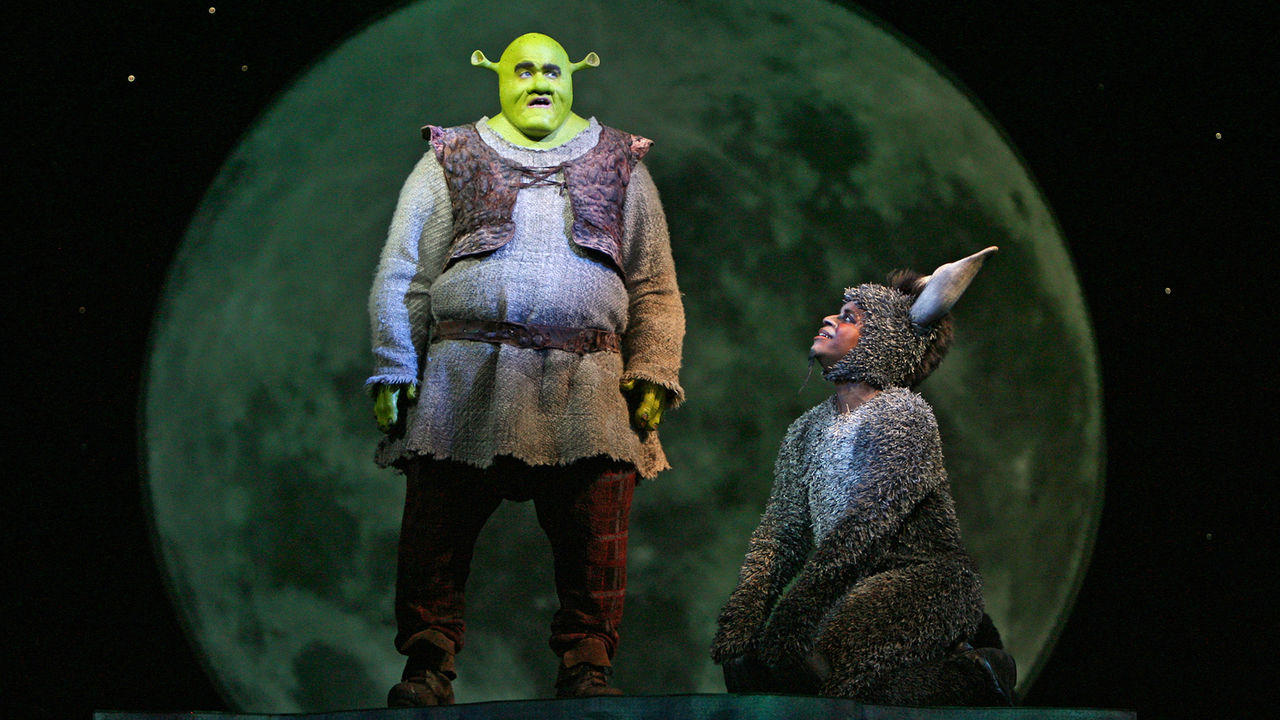 Shrek the Musical | Netflix
