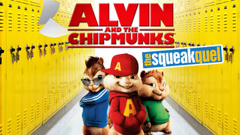 alvin and the chipmunks the squeakquel 2009 netflix