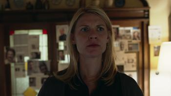 Episodio 3 (TTemporada 5) de Homeland