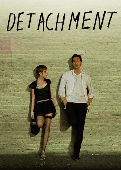 Detachment on Netflix UK