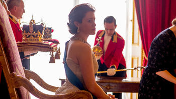 Episodio 10 (TTemporada 1) de The Crown