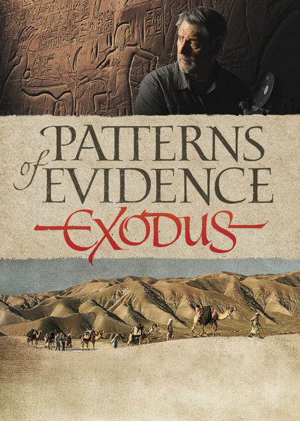 Patterns of Evidence: Exodus on Netflix Canada