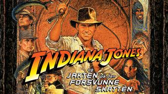 Indiana Jones och jakten på den försvunna skatten